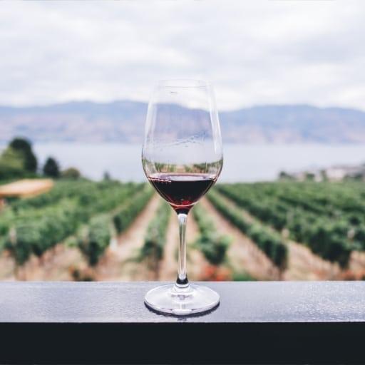 A1 Bus - Vernon BC - Wedding Party Shuttle Bus Service - Grid - Events Wine Tours